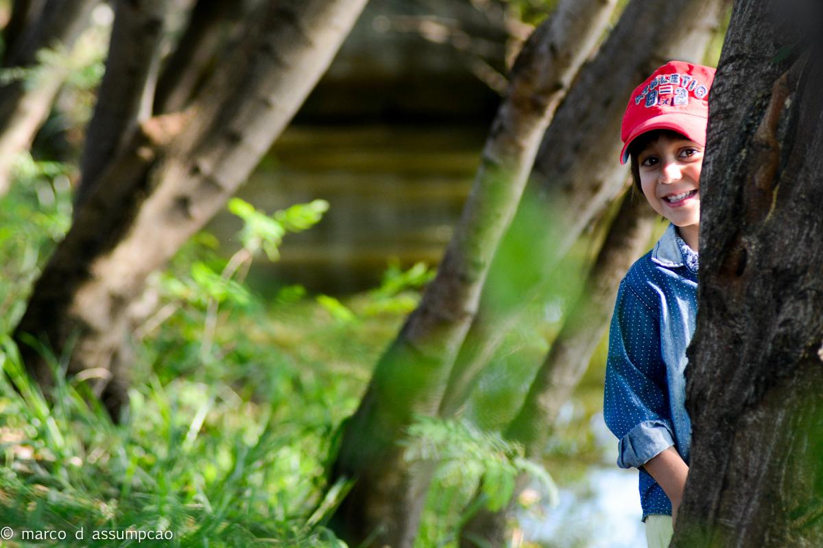 Imagem capa - Ensaio fotográfico infantil: Um  presente ao seu futuro!! por marco d'assumpcao