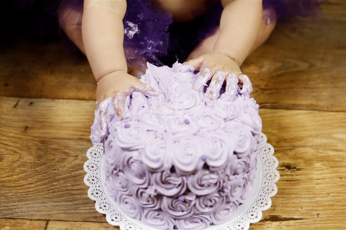 Imagem capa - Você sabe o que é Smash the Cake? por FM Photographer LTDA