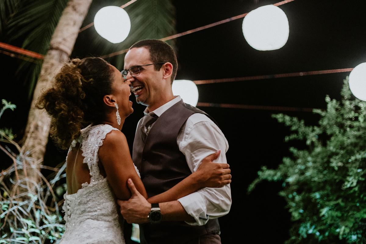 Imagem capa - Camila & Luiz - Um Casamento