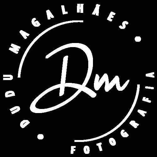 Logotipo de Dudu Magalhães