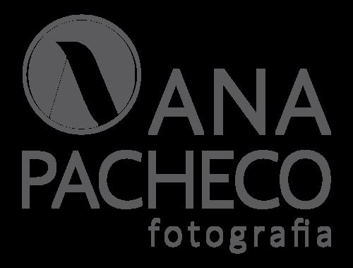 Logotipo de Ana Pacheco Fotografia