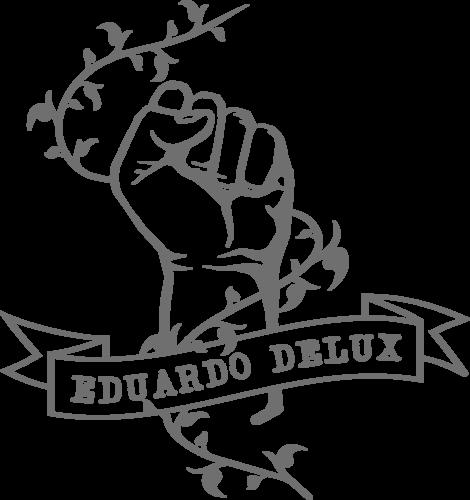 Logotipo de Eduardo Delux