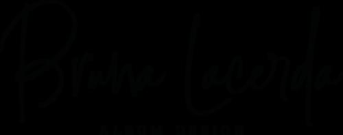Logotipo de Bruna Lacerda