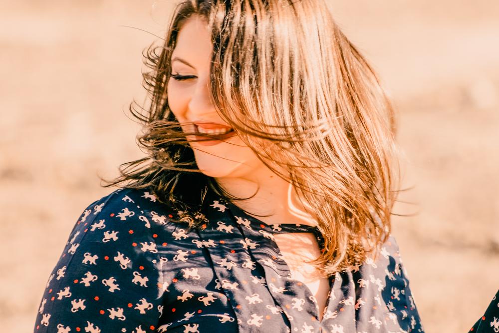 Imagem capa - Brenda por Patrícia  Nazário