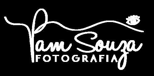 Logotipo de Pam Souza