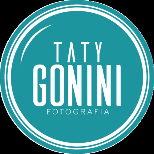 Logotipo de Taty Gonini fotografia