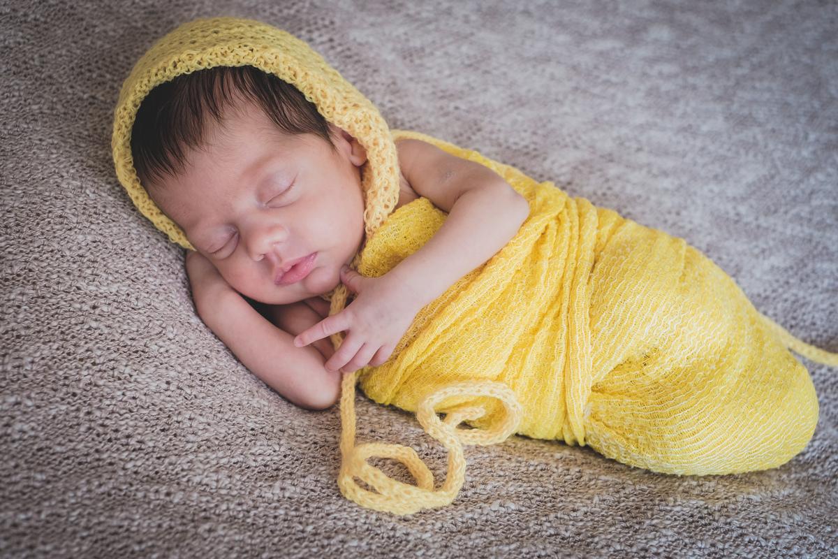 Imagem capa - Dicas de fotos Newborn Studio Tatuape Anália franco - sp  por Taty Gonini fotografia