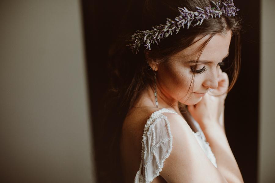 Imagem capa - Coroa de flores! 6 conselhos para acertar na escolha por Estilo Vintage Decoração