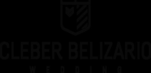 Logotipo de Cleber Belizario