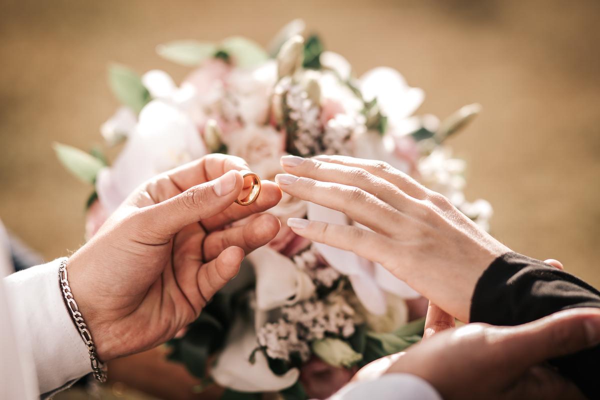 Imagem capa - Porque fazer um casamento a dois, um Elopement Wedding? por Cleber Belizario