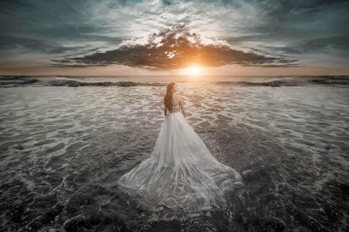 Imagem capa - Onde vou fazer meu Pré Wedding? por Cleber Belizario