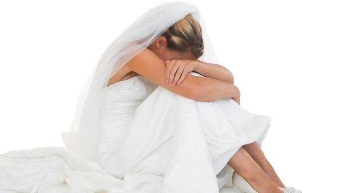 Imagem capa - AS MAIORES Frustrações das noivas por Cleber Belizario