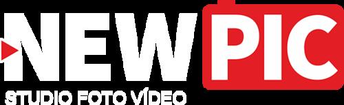 Logotipo de Newpic Studio