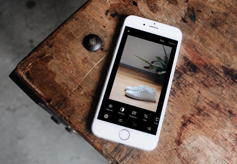 Imagem capa - 3 aplicativos para editar fotos no celular. Fotos incríveis, em minutos, com aplicativos gratuitos por André Luis Batista Martins