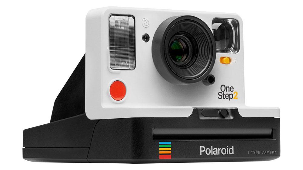Imagem capa - O retorno da Polaroid: conheça a nova câmera instantânea OneStep 2 por André Luis Batista Martins