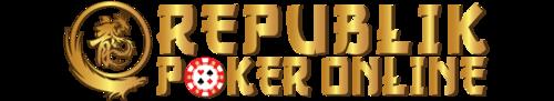 Logotipo de pokerrepublik