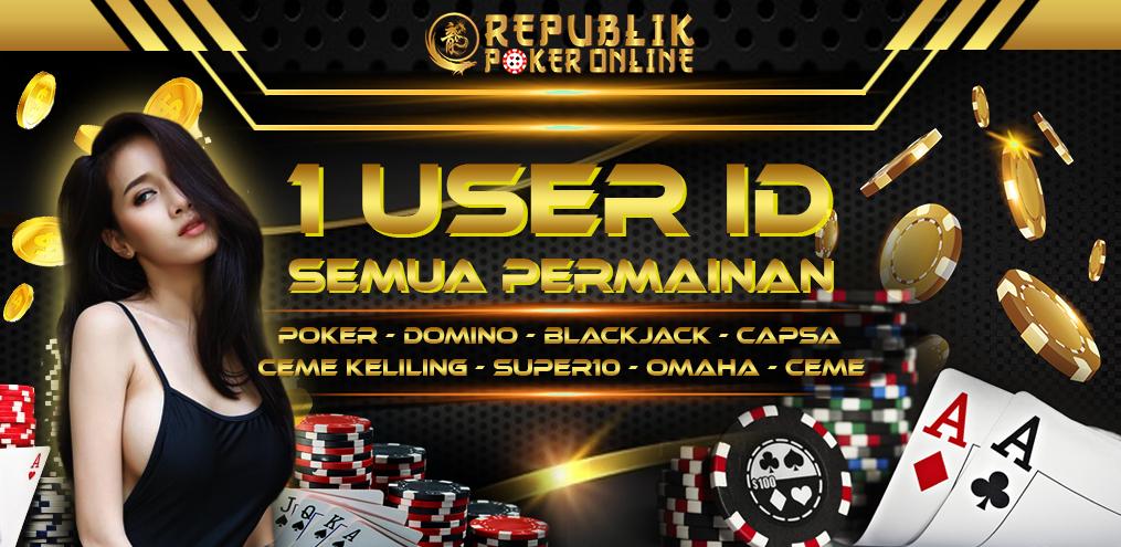 Imagem capa - Daftar IDN Poker 88 por pokerrepublik
