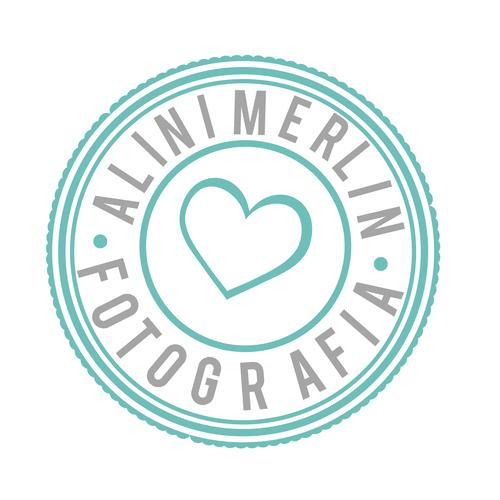 Logotipo de Alini Merlin