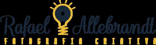 Logotipo de Rafael Allebrandt Fotógrafo