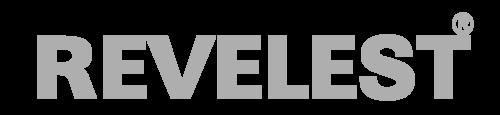 Logotipo de Revelest Foto e Vídeo