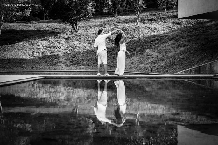 Foto de Pré-wedding Juliane e Tertuliano