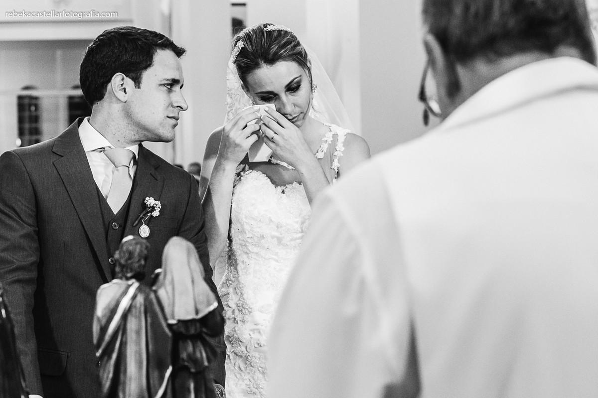 Foto de Casamento Etieny e Bruno
