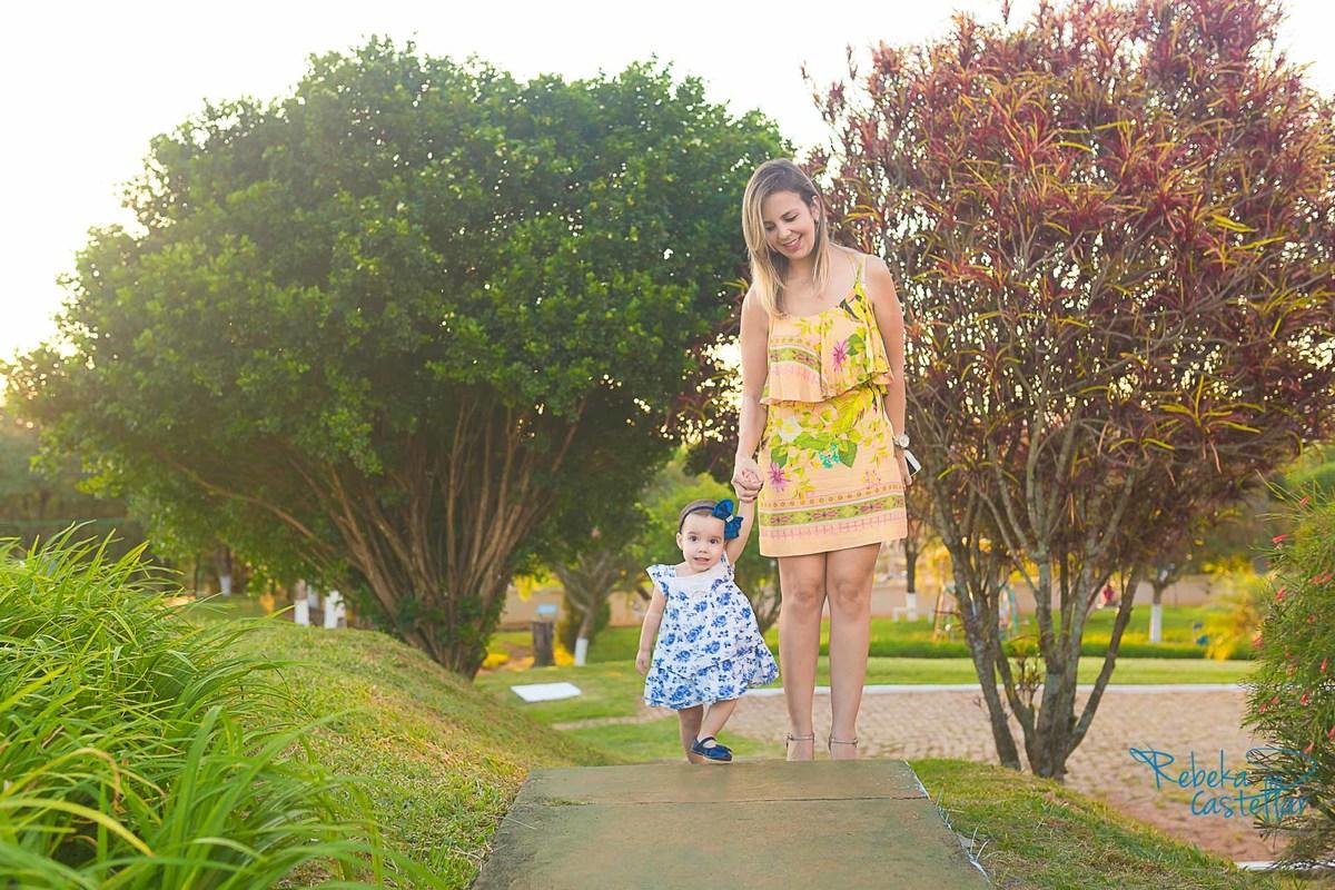 Foto de Dani, Douglas e Lara