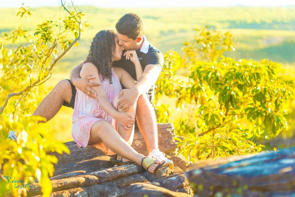 pré-wedding nas cachoeiras em Carrancas/MG