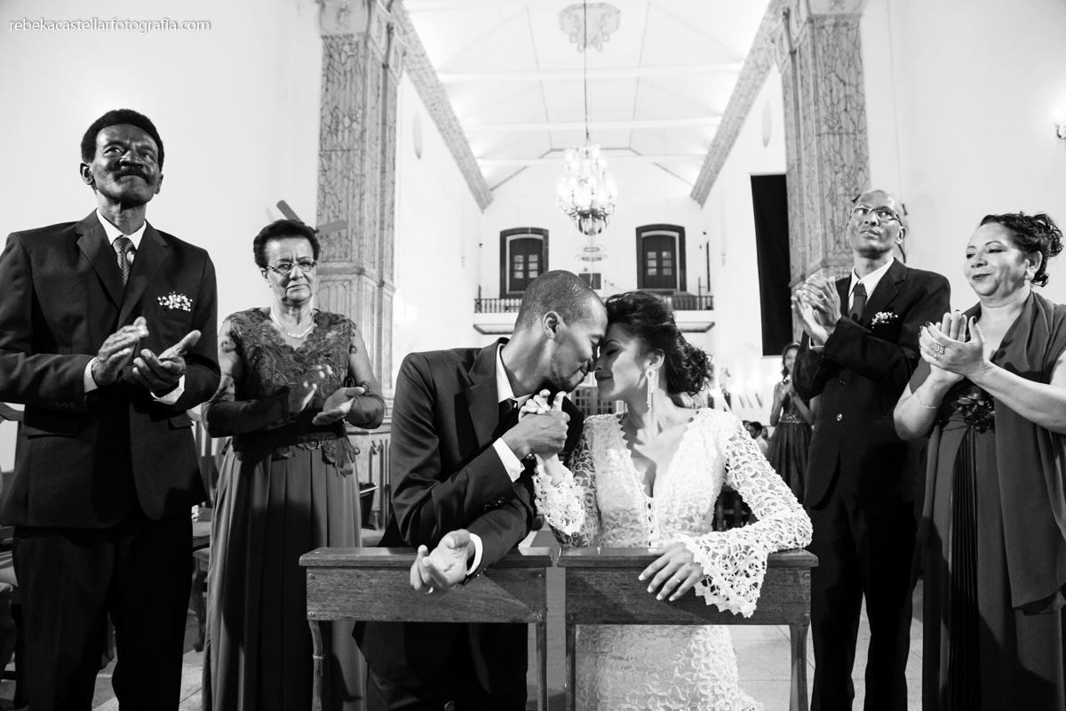 Foto de Casamento Lailla e Junior