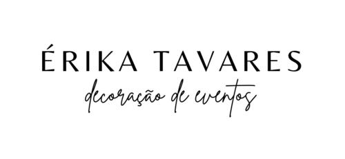 Logotipo de Érika Tavares