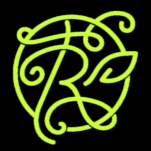 Logotipo de Thiago Rosarii