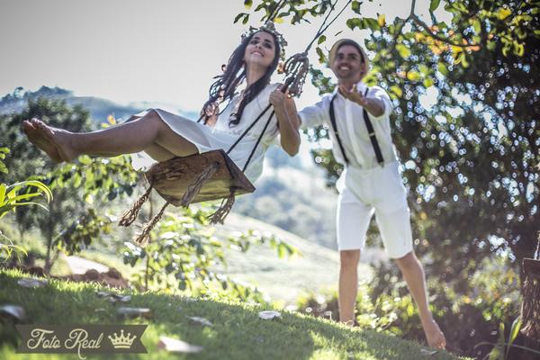 Pre Wedding de Higor e Betânia