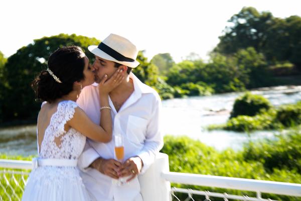 Casamentos de Eduardo e Roberta