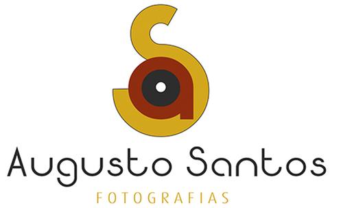 Logotipo de Augusto dos Santos