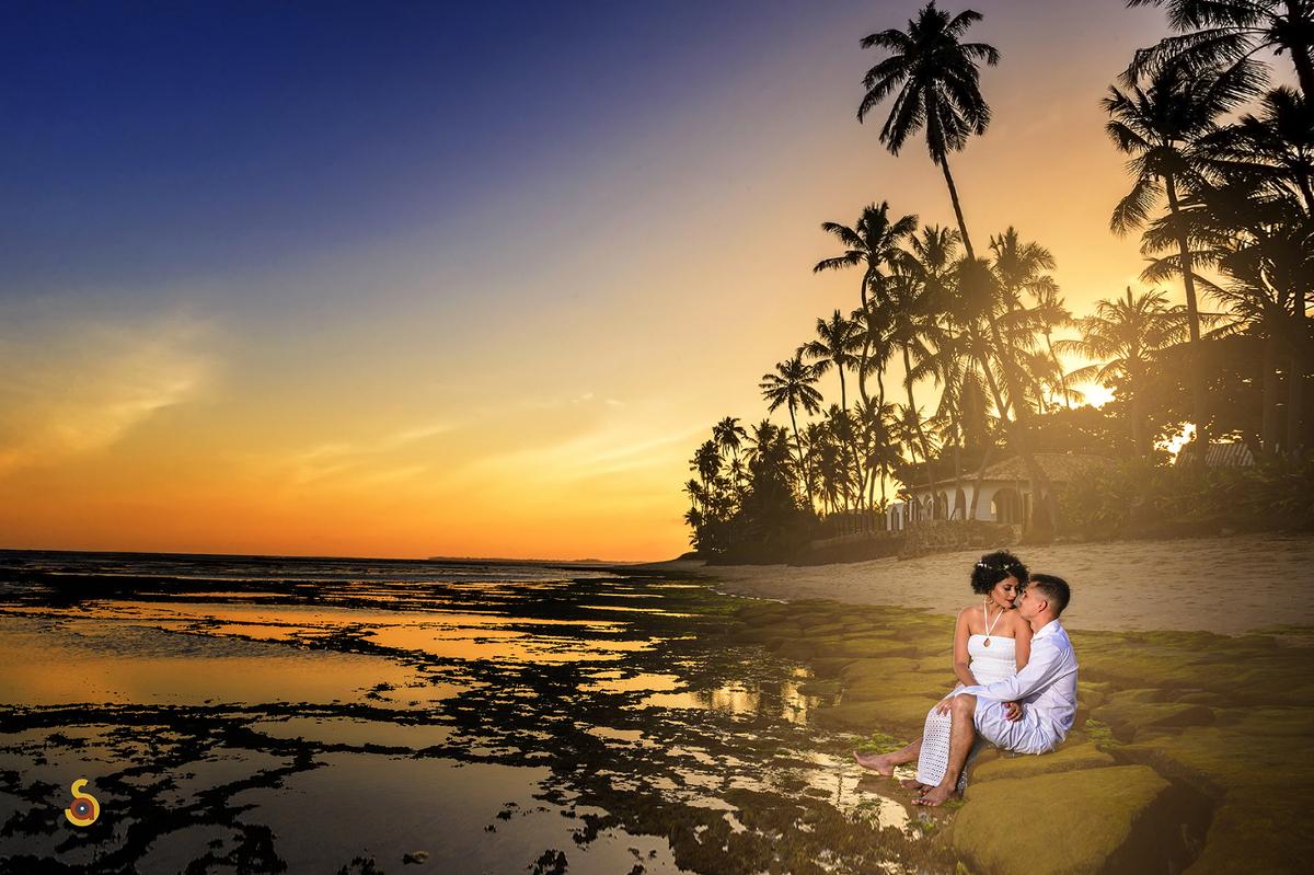 Imagem capa - Dicas para o ensaio de pré wedding por Augusto dos Santos