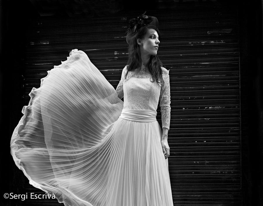 Imagem capa - Fotografo de bodas, bodaf Madrid por Sergi Escriva Fotografia