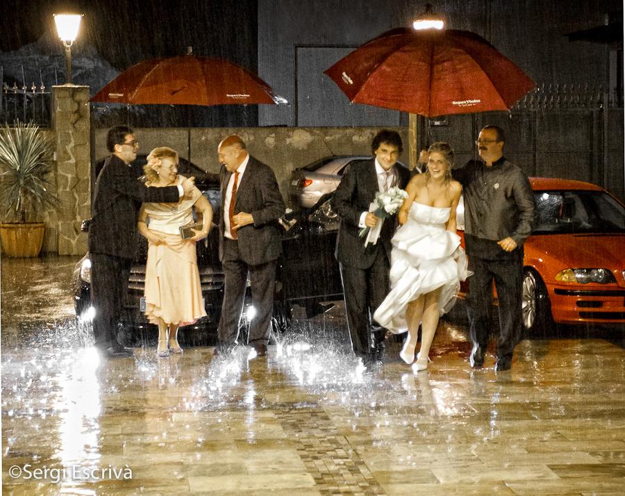 Imagem capa - ¿Qué tiempo hará en tu boda? por Sergi Escriva Fotografia