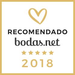 Imagem capa - Wedding Awards 2018 – Bodas.net por Sergi Escriva Fotografia