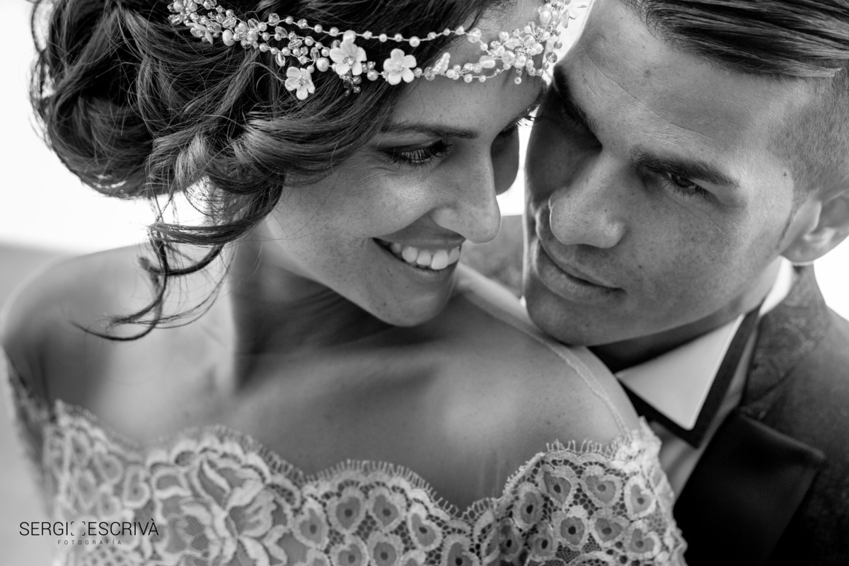 Imagem capa - Consejos para contratar a un fotógrafo de bodas. por Sergi Escriva Fotografia