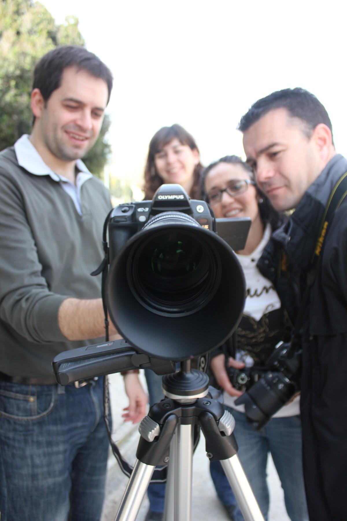 Imagem capa - Cursos de fotografia en Gandia por Sergi Escriva Fotografia