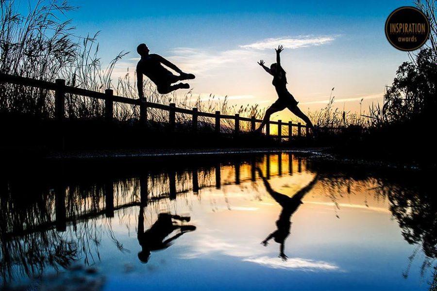 Imagem capa - Puesta de sol espectacular premiada por Inspiration Photographers por Sergi Escriva Fotografia