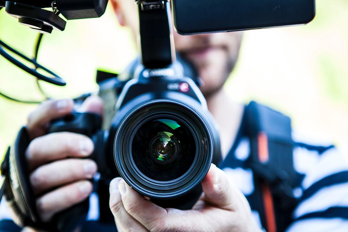 Imagem capa - ¿Quién me puede hacer el video de boda? por Sergi Escriva Fotografia