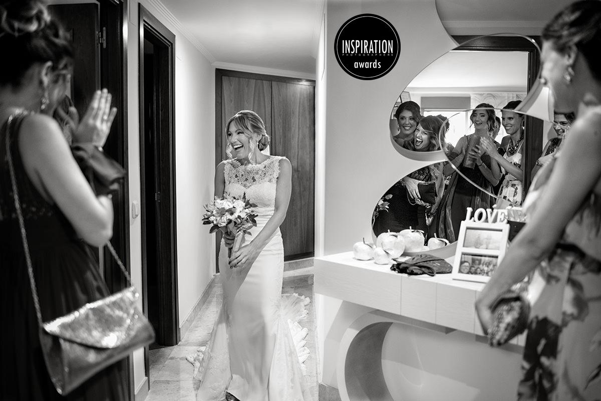 Imagem capa - Bodas que inspiran, bodas únicas. por Sergi Escriva Fotografia