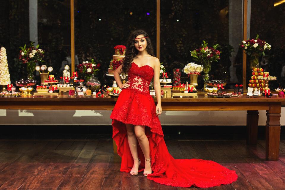 Festa 15 Anos Festa 15 Anos Lorena Tucci Buffet