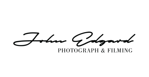 Logotipo de Fotógrafo John Edgard