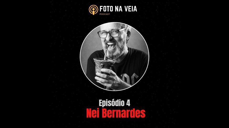 Imagem capa - Foto na Veia 4 - Nei Bernardes por Fotógrafo John Edgard