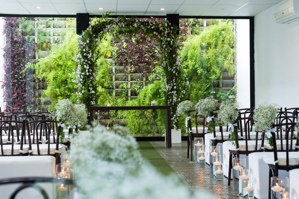 Imagem capa - Eco wedding- Casamentos ecológicos viram tendência por Fotógrafo John Edgard
