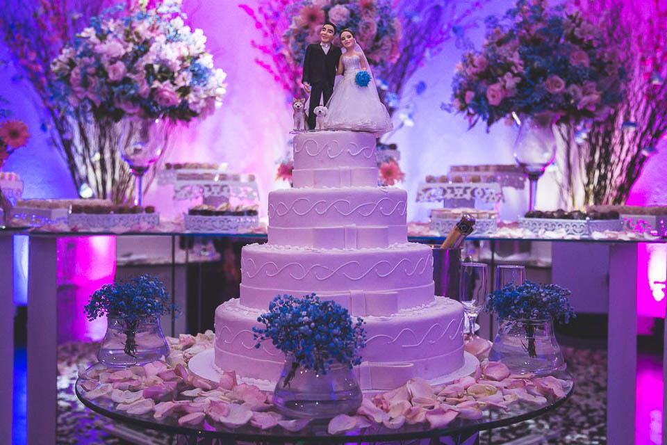 Imagem capa - Dicas de decoração de casamento por Fotógrafo John Edgard