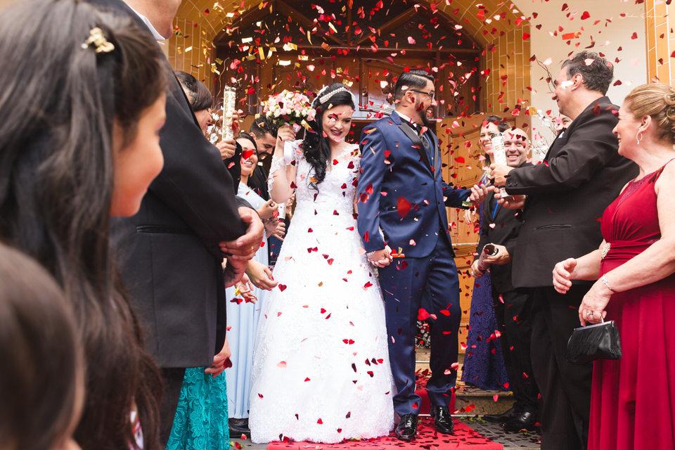 Imagem capa - A importância de um fotógrafo profissional de casamentos por Fotógrafo John Edgard