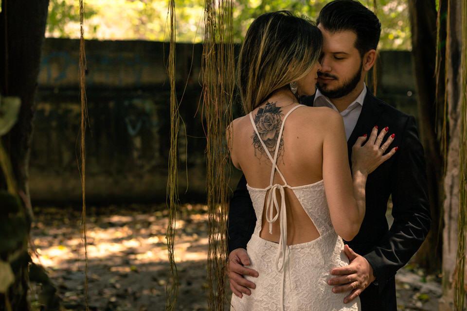 Imagem capa - QUERO TE DAR UM LINDO ENSAIO PRÉ WEDDING! por Fotógrafo John Edgard